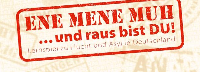 Weltentausch -Interaktive Spielentwicklung zu Flucht und Asyl in Deutschland